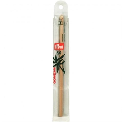Prym 5 Mm 15 Cm Bambu Yün Tığ - 195606