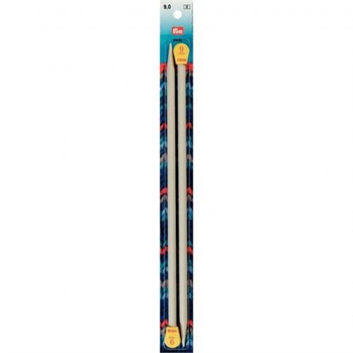 Prym 9 Mm 35 Cm Alüminyum Örgü Şişi - 218220