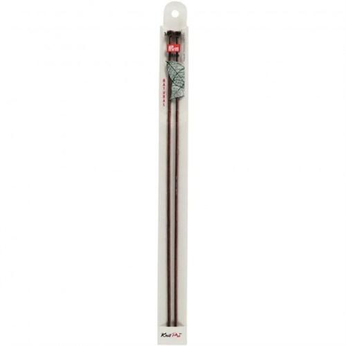 Prym 3 Mm 6,5 Cm Gül Ağacı Örgü Şişi - 223624