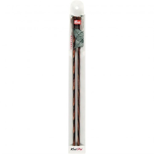 Prym 5 Mm 35 Cm Gül Ağacı Örgü Şişi - 223630