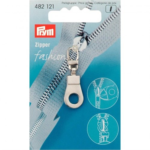 Prym Metal Fermuar Ucu - 482121