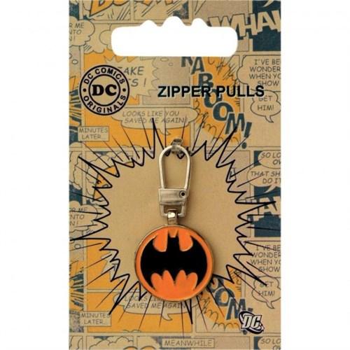 Prym Batman Metal Fermuar Ucu - 482158