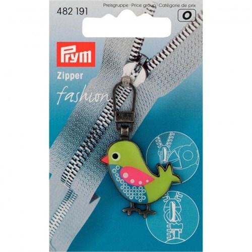 Prym Kuş Metal Fermuar Ucu - 482191
