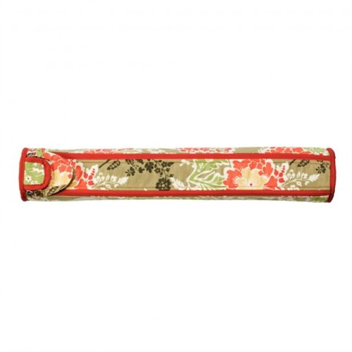 Prym Çiçek Desenli Yuvarlak Şiş Kılıfı - 612218