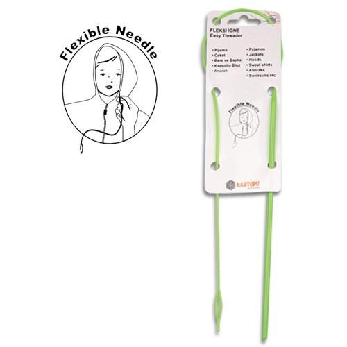 Kartopu Yeşil Fleksi İğne - K012.115