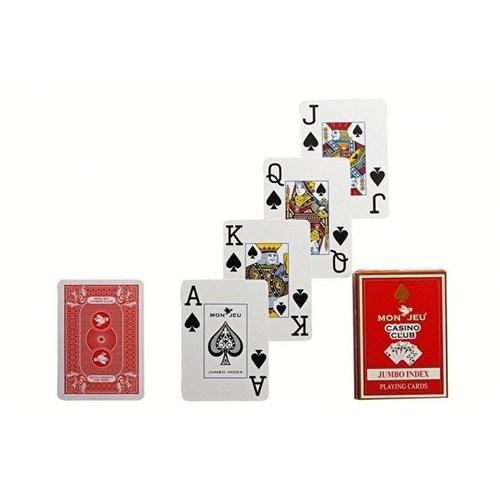 Erse Casino Club (Jumbo)