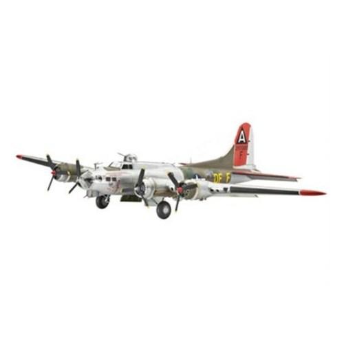 Revell Uçak B-17G Flyıng Fortress / 4283