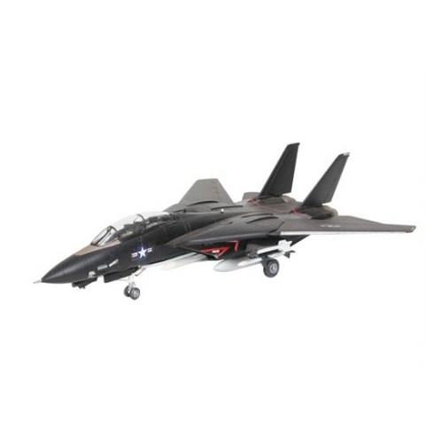 Revell Model Set Uçak Model Set F-14A Tomcat 'Black Bunny' / 64029