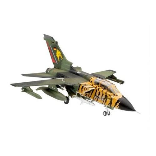 Revell Model Set Uçak Model Set Tornado Ecr / 64048