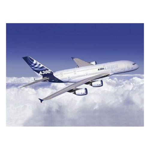 Revell Uçak Aırbus A380 'Demonstrator' / 6640