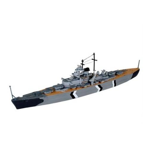 Revell Gemi Bısmarck / 5802