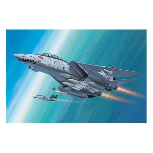 Revell Uçak F-14D Super Tomcat / 4049