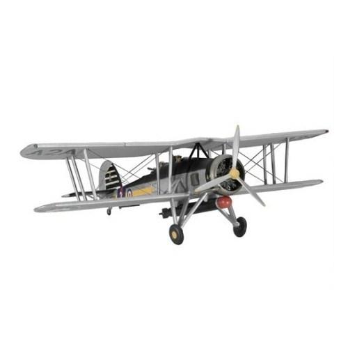 Revell Uçak Faırey Swordfısh Mk.I/Iıı / 4115