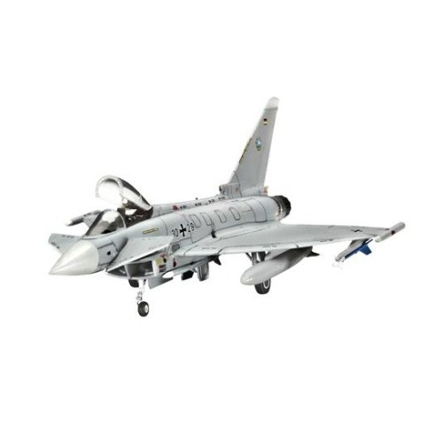 Revell Uçak Eurofıghter Typhoon (Sıngle Seater) / 4282