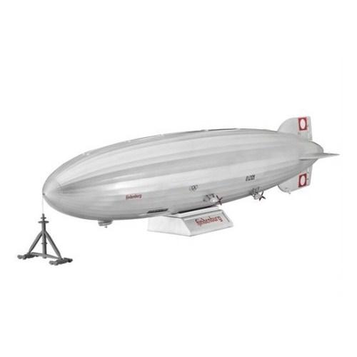 "Revell Uçak Luftschıff Lz129 ""Hındenburg"" / 4802"