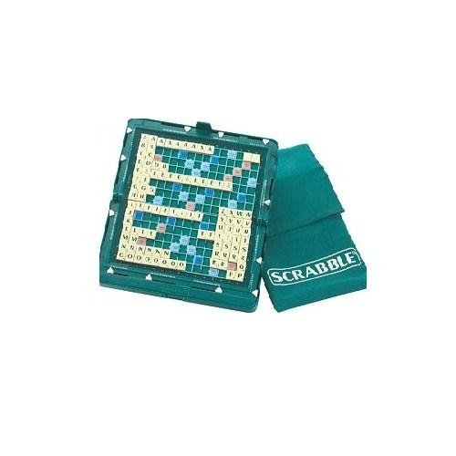 Scrabble Cep (Manyetik, Türkçe)