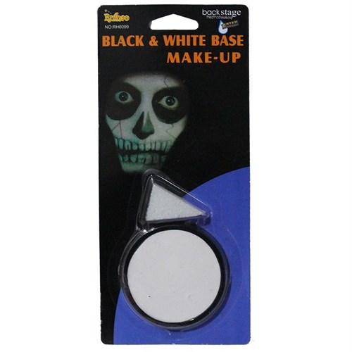 Pandoli Fosforlu Beyaz Renk Yüz Boyası Seti