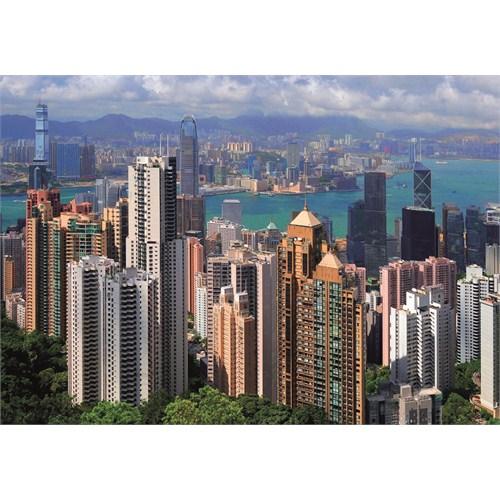 Hong Kong (500 parça)