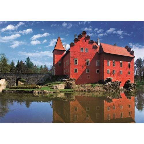 Czech Castle (1000 parça)