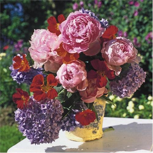 Bouquet (1111 parça, kare)