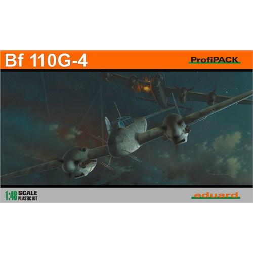 Bf 110G-4 (ölçek 1:48)
