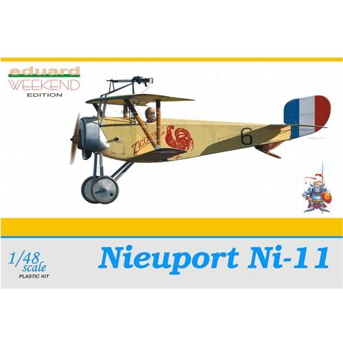 Nieuport Ni-11 (ölçek 1:48)