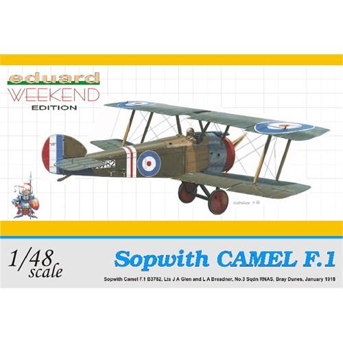 Sopwith Camel (ölçek 1:48)