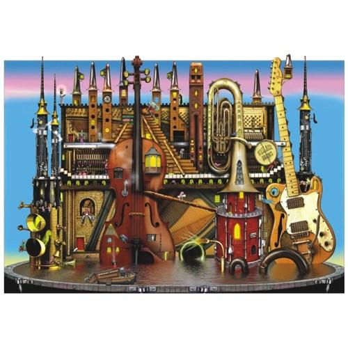 Müzik Kalesi / Music Castle