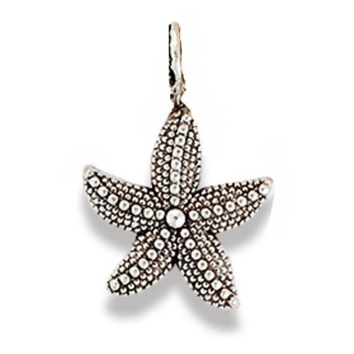 Angemiel Deniz Yıldızı Charm İle Kendi Tarzını Yarat