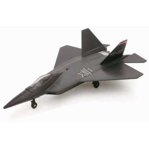 F-22 Raptor Pilot Model Kit
