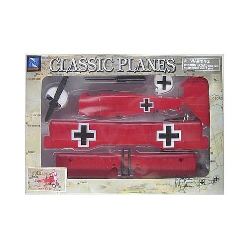 Fokker Dr.1 Classic Planes Model Kit