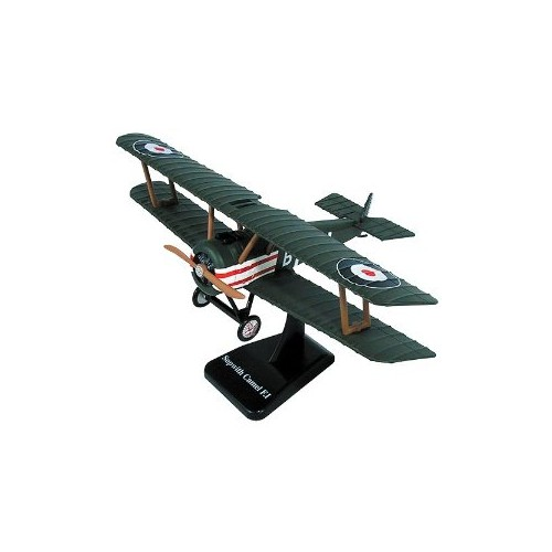 Sopwith Camel F.1 Classic Planes Model Kit