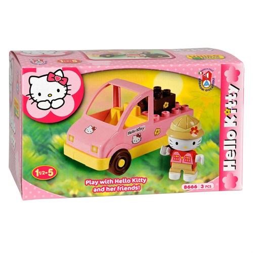 Hello Kitty Lego Seti