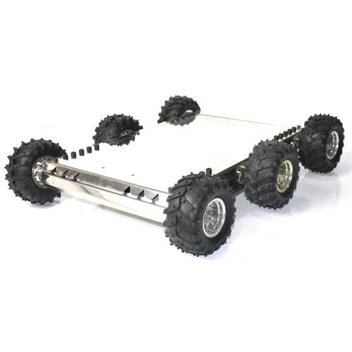 Robotus Robot Kiti Puma 6X6 Gelişmiş Arazi Robotu