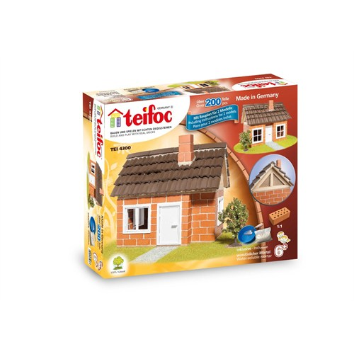Teifoc Framework House
