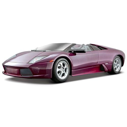 Maisto Lamborghini Murcielago Roadster Model Araba Mor