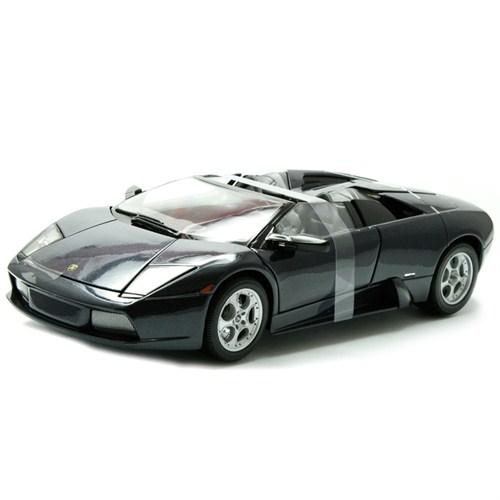 Maisto Lamborghini Murcielago Roadster 1:18 Model Araba Siyah