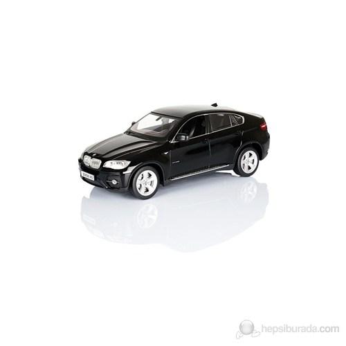 1:14 BMW X6 (Siyah)