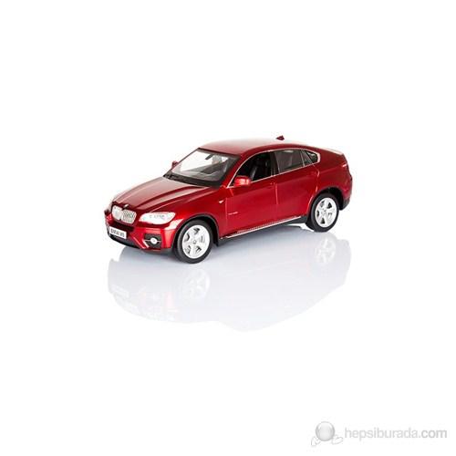 1:14 BMW X6 (Kırmızı)