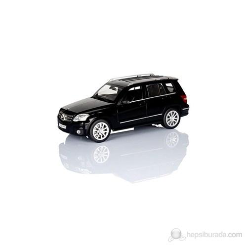 1:14 Mercedes Benz GLK 350 (Siyah)