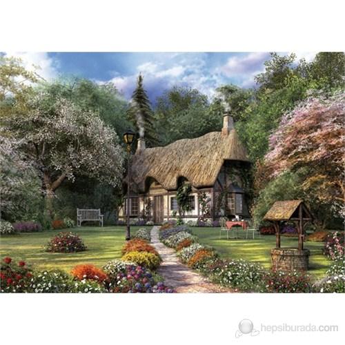 Educa 1500 Parça Rose Cottage