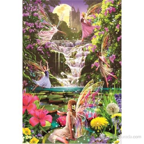 Educa 500 Parça Puzzle Waterfall Fairies