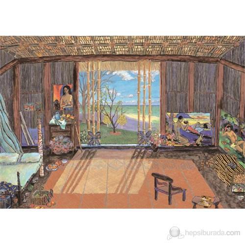 Educa 1500 Parça Puzzle Gauguins Studio