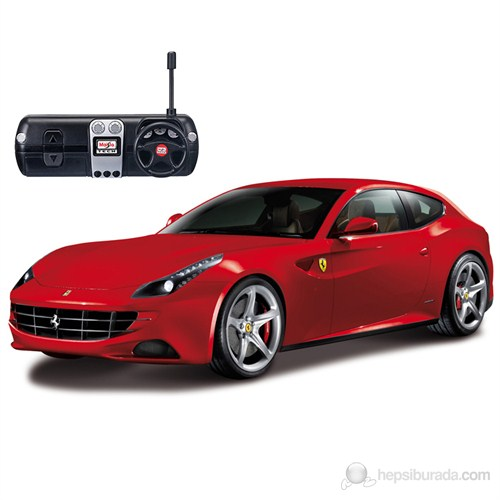 1:24 Ferrari Ff R/C