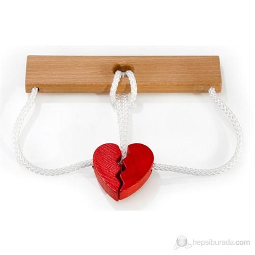 Eureka Broken Heart 3D Puzzle **