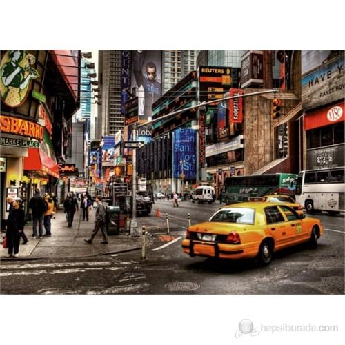 Schmidt 1000 Parça New York Times Square Puzzle