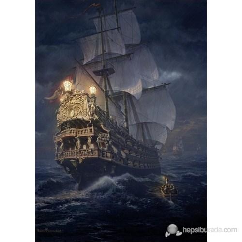 Schmidt Puzzle 1000 Parça On the High Seas ( Limitli Üretim )