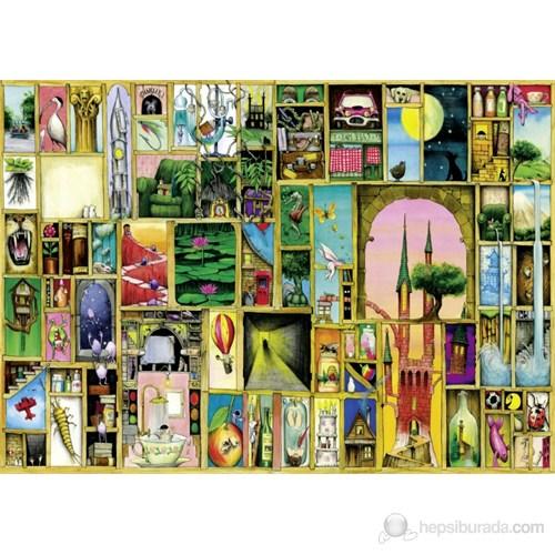 Schmidt 1000 Parça Puzzle Insinghts Colin Thompson