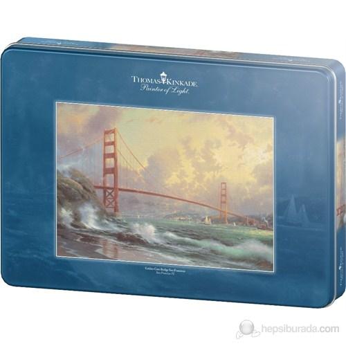 Schmidt 1000 Parça Golden Gate Bridge San Francisco