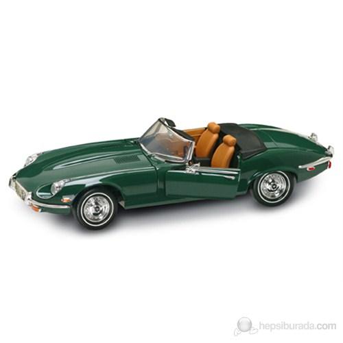 Yat Ming 1971 Jaguar E-Type 92608 (Yeşil)